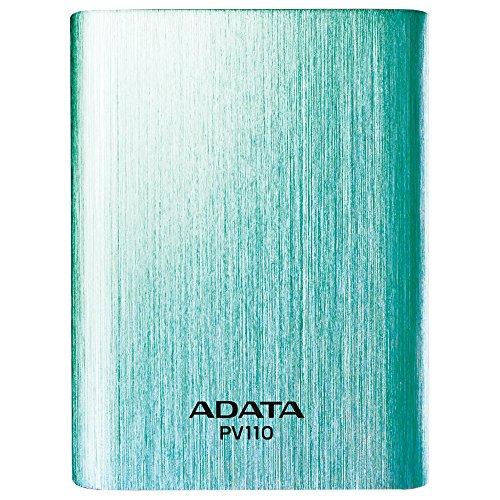 ADATA APV110-10400M-5V-CBL PowerBank Akku
