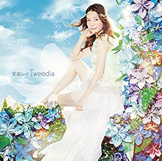 TWEEDIA(regular) by Rei Yasuda
