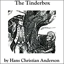 The Tinderbox: Hans Christian Anderson