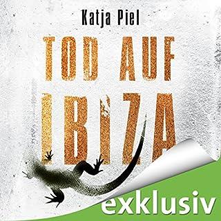 Tod auf Ibiza Titelbild