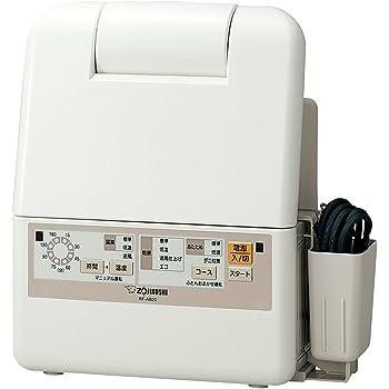 象印 布団乾燥機 スマートドライ マット・ホース不要 RF-AB20-CA