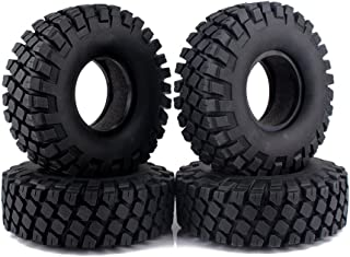 Best 1.9 scale tires Reviews