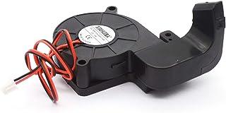 32 F 12 tornillos para ventilador negro 10 mm aptos para ventiladores axiales y sopladores de centrifugado