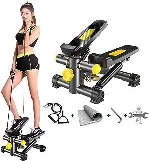 3D ステッパー フィットネスバイク バランスボード 室内運動器具 健康器具 歩行運動 有酸素運動 踏み台昇降 ステップ台 ナイスデイ ステッパー