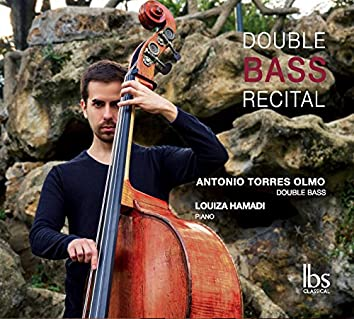 Double Bass Recital