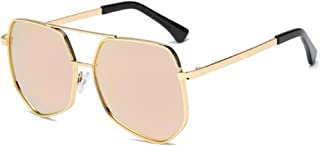 Aviator Sunglasses For Women Men Polarized Mirror Lens