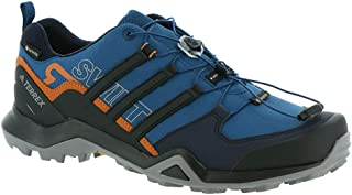 adidas Outdoor Mens CM7492 Terrex Swift R2 GTX Blue Size: 9