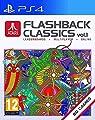 Atari Flashback Classics Collection Vol.1 (PS4)