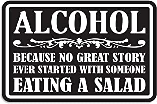 """Alcohol Funny Vinyl Decal Sticker For Macbook Pro Air 11"""" 13"""" 15"""" 17"""" Laptop Sticker Skin Funny Sticker"""
