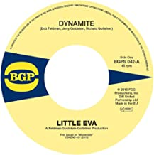 Dynamite / Get Ready / Uptight
