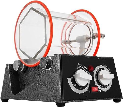 connotación de lujo discreta DDPP Máquina de pulir de la joyería Vaso Vaso Vaso de la joyería 220V, máquina del acabamiento de la máquina de pulir de la joyería  primera reputación de los clientes primero