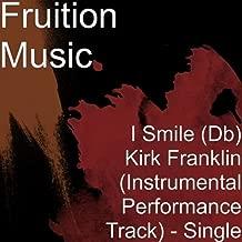 Best smile by kirk franklin instrumental Reviews