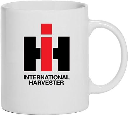Preisvergleich für Bimaxx Kaffee Tasse IHC | Kaffeebecher | Oldtimer Kaffeetasse | International Harvester