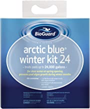 BioGuard Arctic Blue Winter Closing Kit – up to 24K Gallons