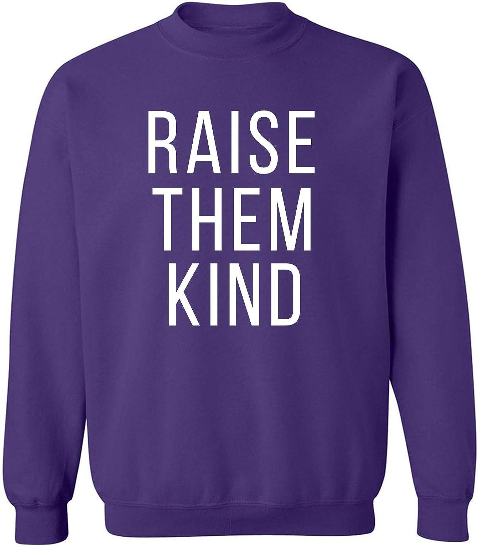 Raise Them Kind Crewneck Sweatshirt