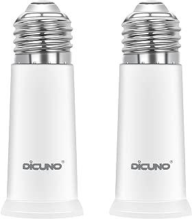 Best light bulb base extension Reviews