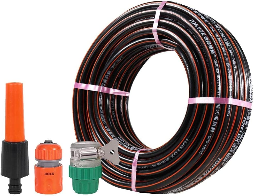 GAXQFEI Garden List price Hoses 12.5Mm Water Pipe 35Bar 3 with Connector B Animer and price revision