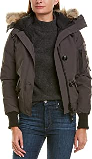 Best canada goose bomber womens Reviews