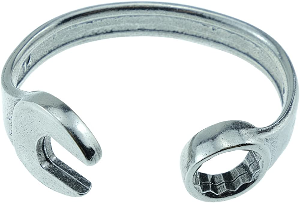 Pirantin 10th Ideas for Him - Bangle M Sales sale Bracelet Ranking TOP11 Spanner Wrench