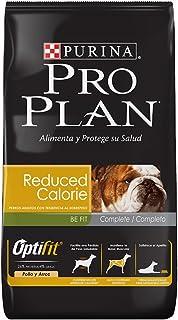 Pro Plan Comida para Perro Adulto con OPTIFIT Reduce Calorie, Pollo, 3 Kg