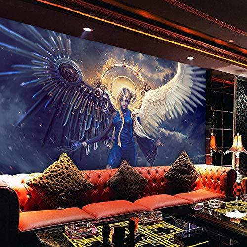 Achtergrond Wallpaper League of Legends Game Achtergrond Wallpaper cf Internet Cafe LOL Figure Tooling om kaart customWallpaper 3D Wall Mural Plakken Border 250cm×170cm