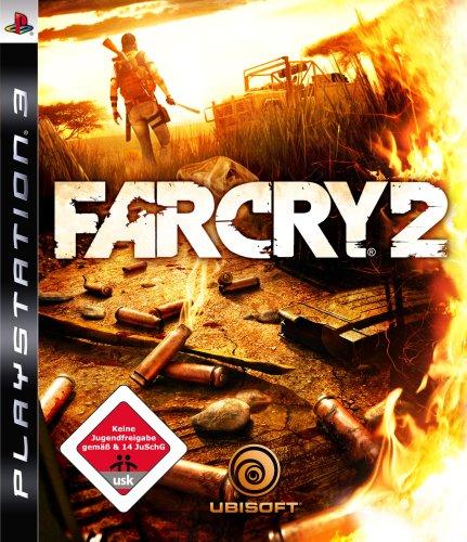 Ubisoft Far Cry 2 - PlayStation 3 - Juego (PlayStation 3, Acción, M (Maduro))