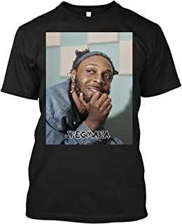 Rap and Hiphop JPEGMAFIA Veteran Tour 2019 14 Tee|T-Shirt