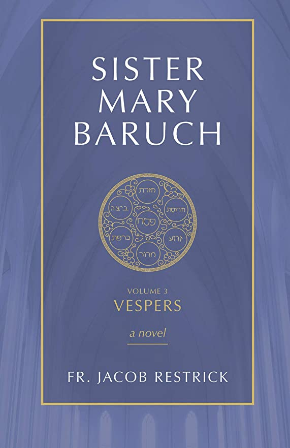 流体予約ナチュラSister Mary Baruch: Vespers (English Edition)