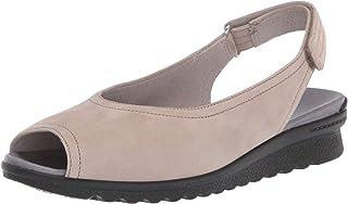 حذاء باليه مسطح من الخلف Josie للسيدات من Aravon
