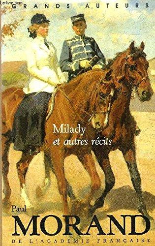 Milady Hécate et ses chiens Parfaite de Saligny La folle amoureuse Le dernier jour de l'Inquisition Le Bazar de la Charité (Grands auteurs)