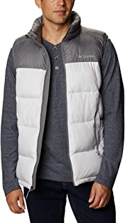 Columbia Men's Lined Jacket, Pike Lake