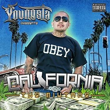 California: The Mixtape