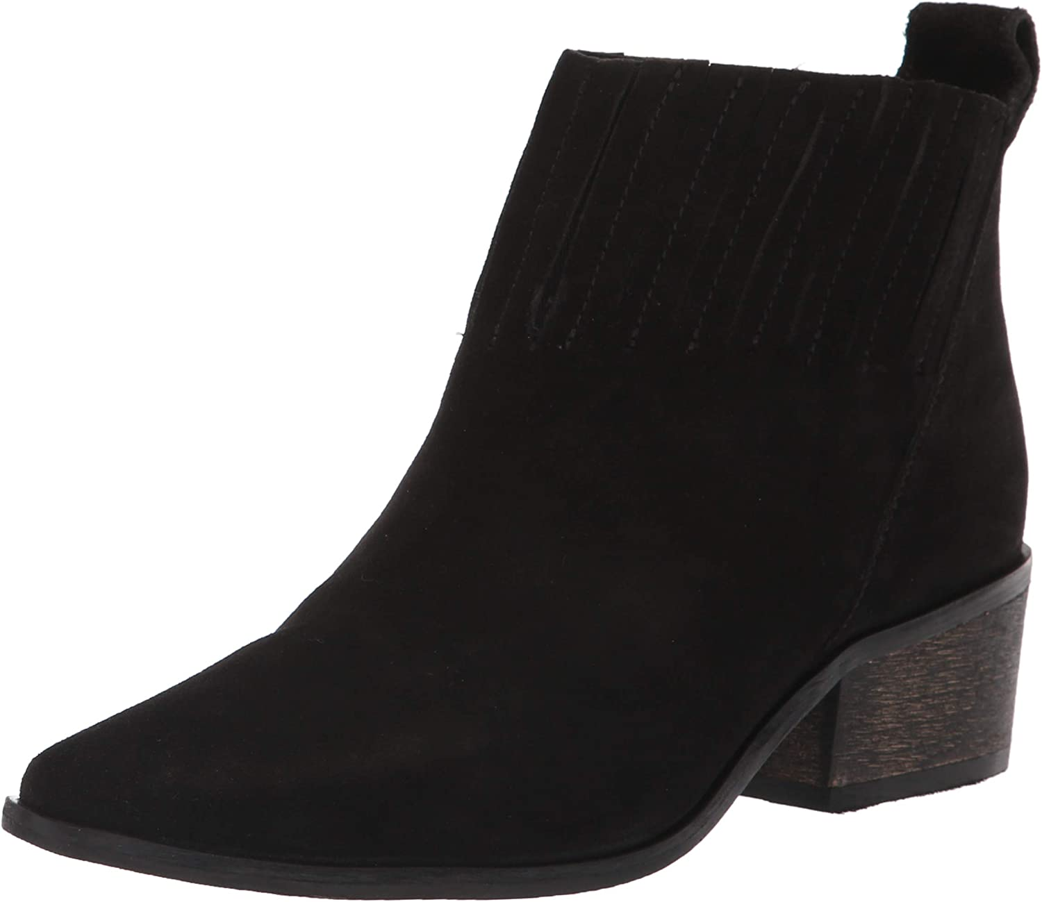 Coconuts By Matisse Womens Sophea Ankle Boot