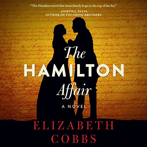 The Hamilton Affair cover art