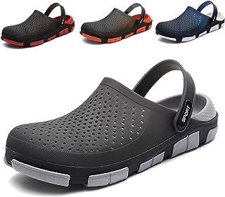 [WANDWAN] サンダル スリッパ 水陸両用 メンズ レディ 穴靴サンダル 沙滩凉鞋 スポーツサンダル スリッパス 男女兼用.