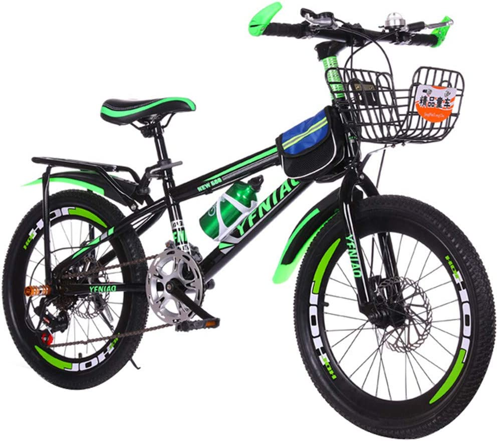 Qinnyo 22 Inch Steel Carbon Trail Stee At the price of surprise Bike Mountain High Discount is also underway