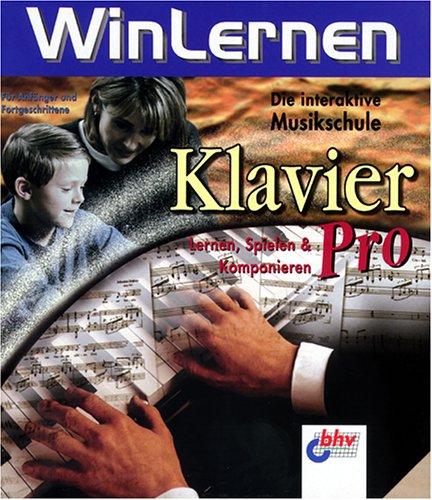 WinLernen - Klavier Pro
