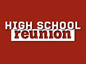 las vegas high school reunion