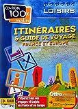 Atlas et cartes routieres de France et d'europe