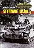 Sturmartillerie t 1