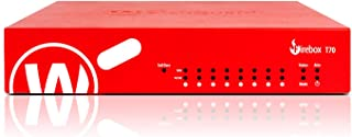 WatchGuard | WGT70083-US | Competitive Trade Into WatchGuard Firebox T70 with 3-yr Basic Security Suite (US)