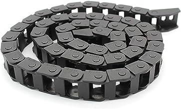 DealMux Plastic kabel slepen ketting draad sleeplijn Carrier CNC Machine Tool 40 inch (10×15mm)