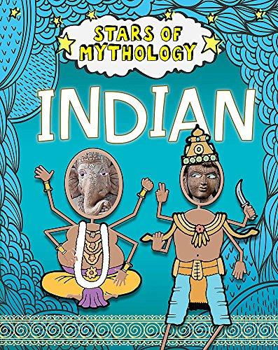 Stars of Mythology: Indian