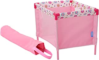 Hauck Toys Doll Toy Box , Doll Accessories,3 Years + - Spring Pink