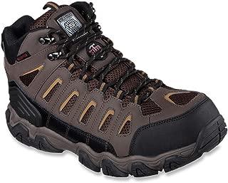 for Work Men's Blais-Bixford Steel Toe Hiking Shoe