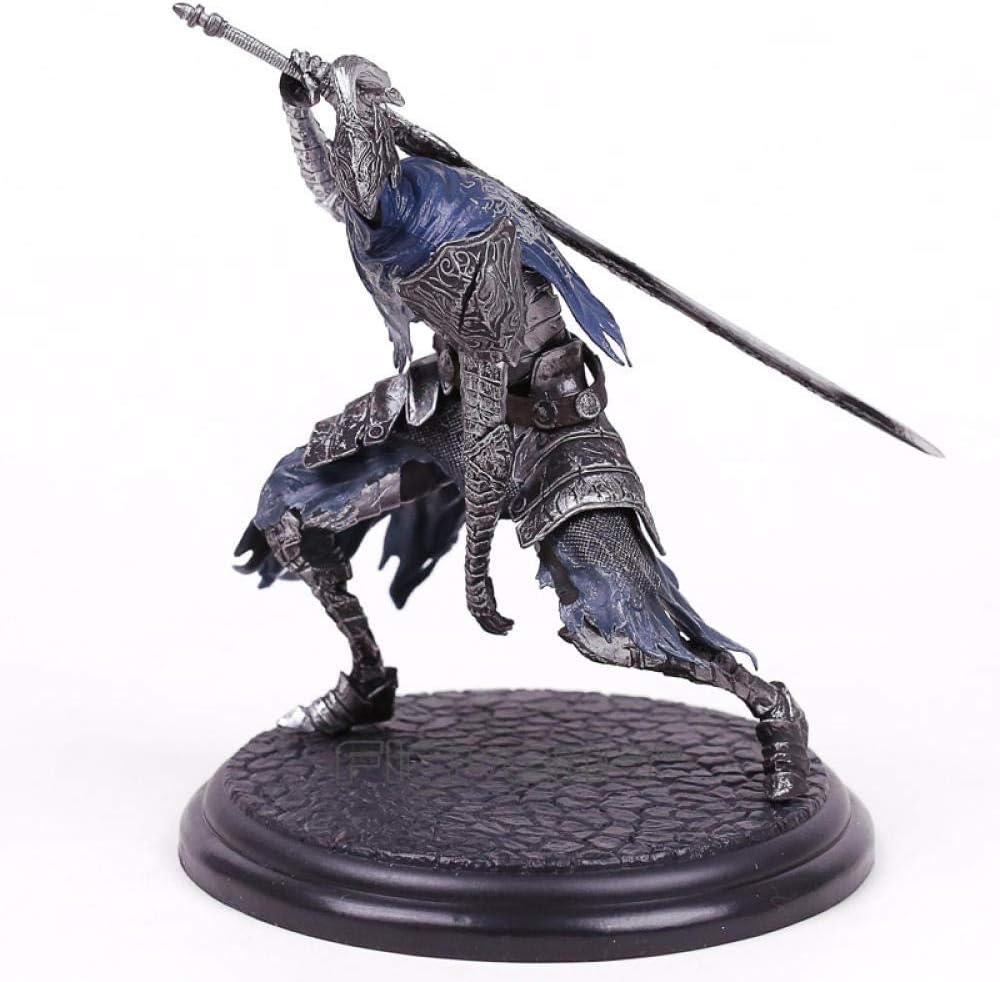 Mautesny /Âmes sombres Faraam Chevalier//Artorias PVC Statue Figurine Mod/èle /à collectionner jouet-Artorias