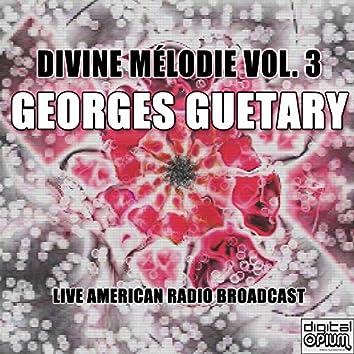 Divine Mélodie Vol. 3