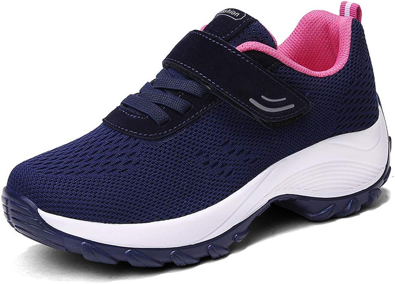 Cdon Women Hiking shoes Non Slip Lightweight Mountain Climbing Walking Trekking shoes