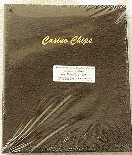 Dansco Album: Casino Chips #7008