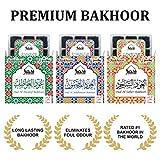 Best Bakhoors - Dukhni Bakhoor - Oud Al Awatef, Oud Al Review